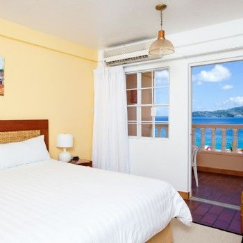 The Flamboyant Hotel & Villas***