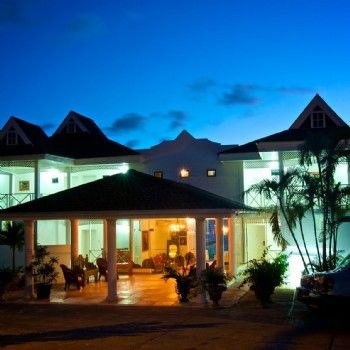 Bacolet Beach Club****
