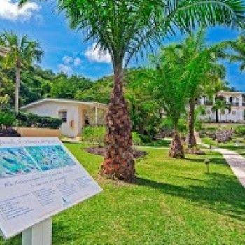 Blue Horizons Garden Resort***+