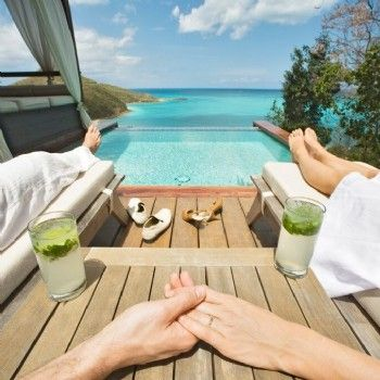 Hermitage Bay Resort****+