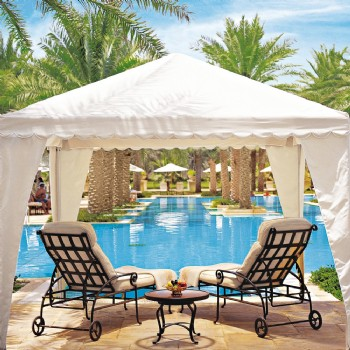 Arabian Court at One&Only Royal Mirage *****