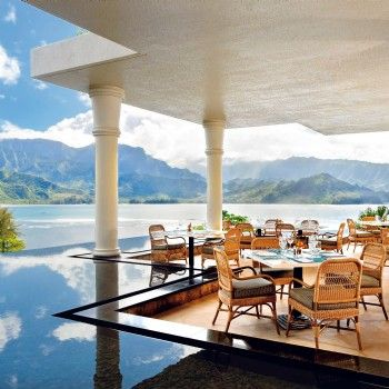 The St. Regis Princeville Resort *****