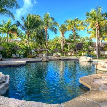 Galley Bay Resort & Spa*****