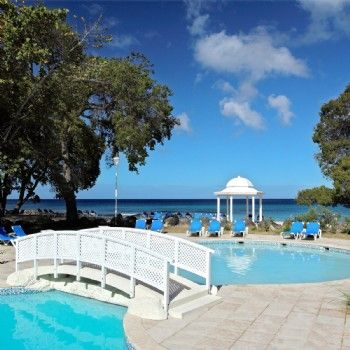 Almond Beach Resort***+
