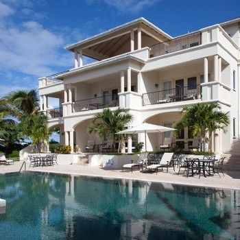 Blue Waters Antigua**** +