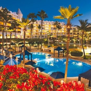The Fairmont Kea Lani *****