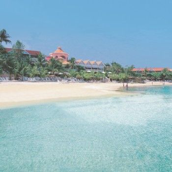 Coco Reef Resort & Spa****