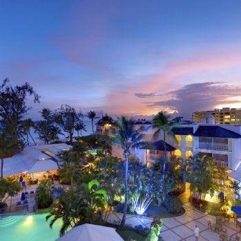 Turtle Beach by Elegant Hotels****+
