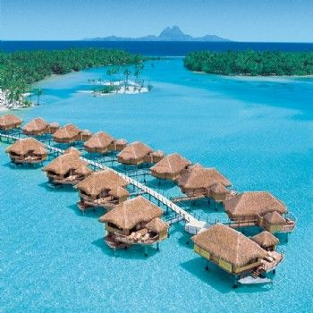 Le Taha'a Island Resort & Spa *****