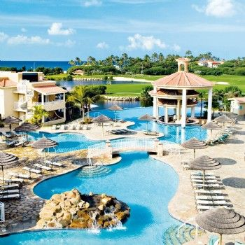 Divi Aruba All Inclusive Resort ****